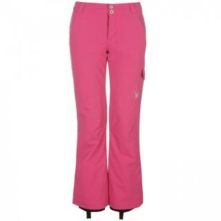 Spyder Excite Pants Ladies dámské Other XXS