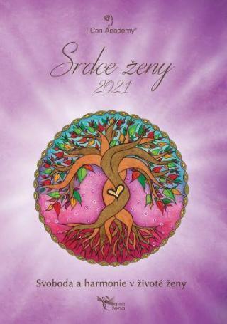 Srdce ženy 2021 - Svoboda a harmonie v životě ženy