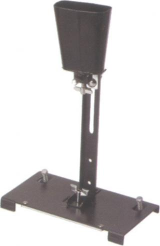 Stable PD-4 Cowbell Black
