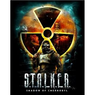 S.T.A.L.K.E.R.: Shadow of Chernobyl (PC) DIGITAL