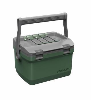 Stanley  Adventure series zelená Chladící box