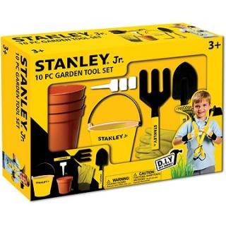 Stanley Jr. SG003-10-SY Zahradní sada, 10-dílná.