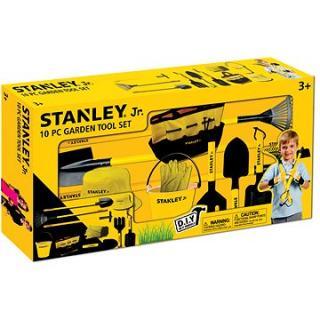 Stanley Jr. SG008-10-SY Zahradní sada, 10-dílná.