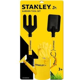 Stanley Jr. SGH008-04-SY Čtyřdílná sada zahradních nástrojů