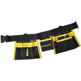 Stanley Jr. T010M-SY Dětský nástrojový pásek žluto-černý