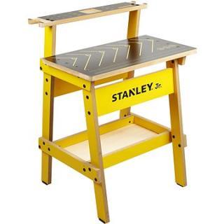 Stanley Jr.WB002-SY Stavebnice, pracovní stůl pro tesaře, dřevo