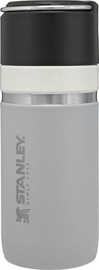 Stanley The Ceramivac GO Bottle 0,47L Granite Grey
