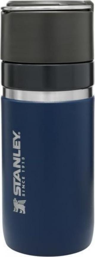 Stanley The Ceramivac GO Bottle 0,47L Navy Blue