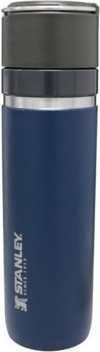 Stanley The Ceramivac GO Bottle 0,70L Navy Blue