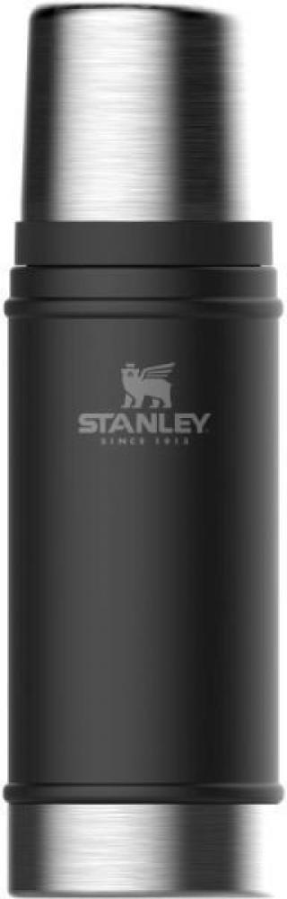 Stanley The Legendary Classic Bottle 0,47L Matte Black