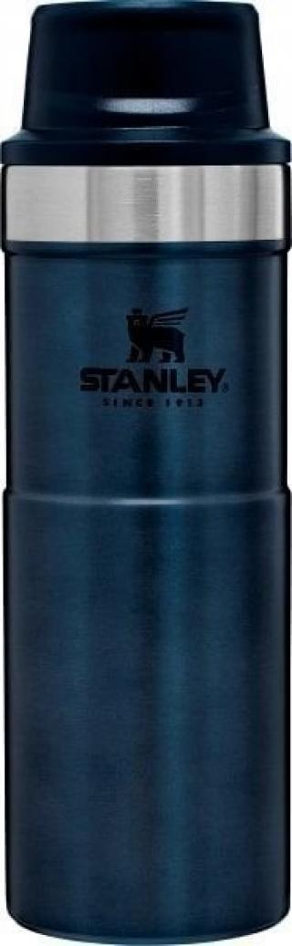Stanley The Trigger-Action Travel Mug 0,47L Nightfall Blue