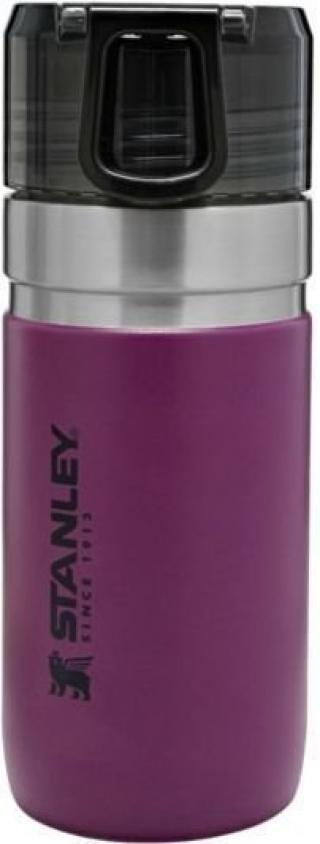Stanley The Vacuum Insulated Water Bottle 0,47L Berry Purple Violet