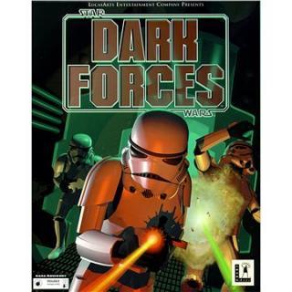 STAR WARS - Dark Forces (PC) DIGITAL