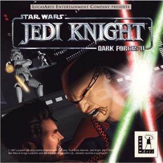 STAR WARS Jedi Knight: Dark Forces II (PC) DIGITAL