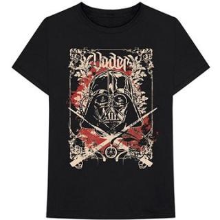 Star Wars - Vader Décor - tričko