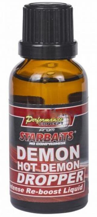 Starbaits esence concept dropper 30 ml-glmarine