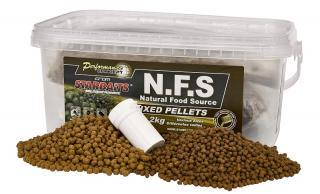 Starbaits pelety concept pellets nfs mix 2 kg