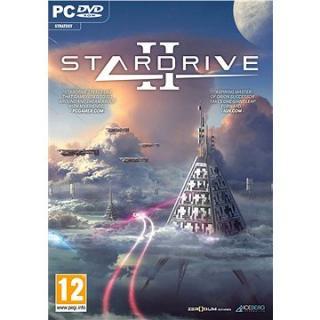 StarDrive 2 - Digital Deluxe Edition  DIGITAL
