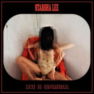 Starsha Lee Love Is Superficial  Black