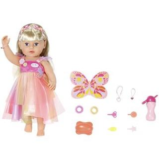 Starší sestřička BABY born Soft Touch Jednorožec, 43 cm