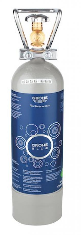 Startovní sada 2 kg co2 lahev Grohe Blue Home 40423000 ostatní