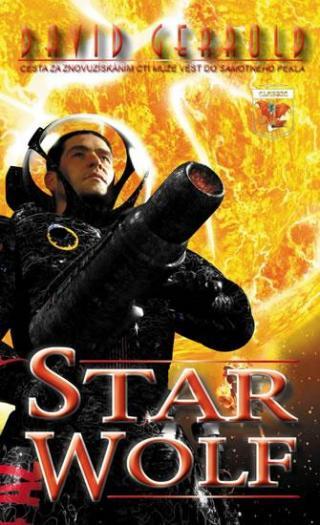 Starwolf - Gerrold David