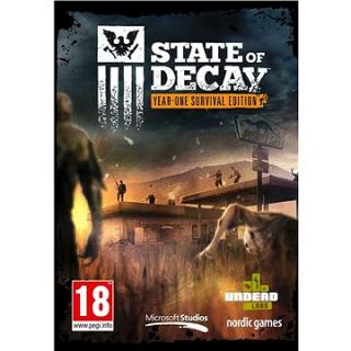 State of Decay: Year One Survival Edition (PC) DIGITAL