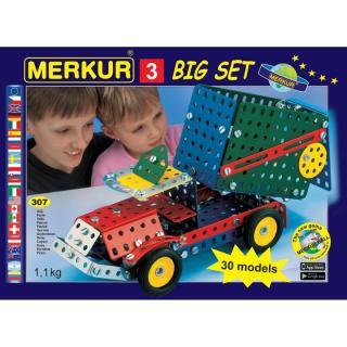 Stavebnice Merkur 3 pánské