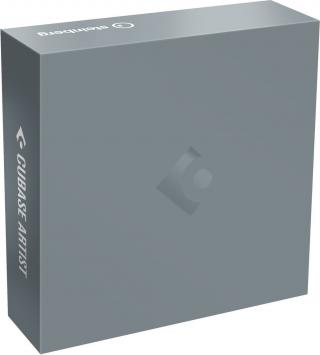 Steinberg Cubase Artist 11 Upgrade from AI