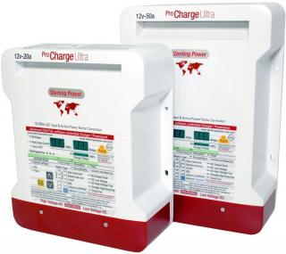 Sterling Power Pro Charge Ultra 24V 20A