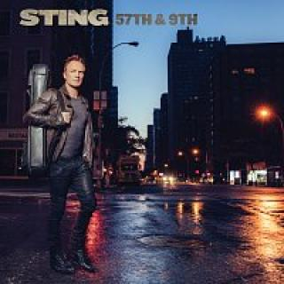 Sting – 57TH & 9TH LP