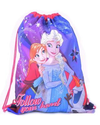 St.Majewski Vak na záda Frozen, Follow your heart