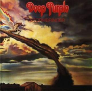 Stormbringer - Deep Purple - audiokniha