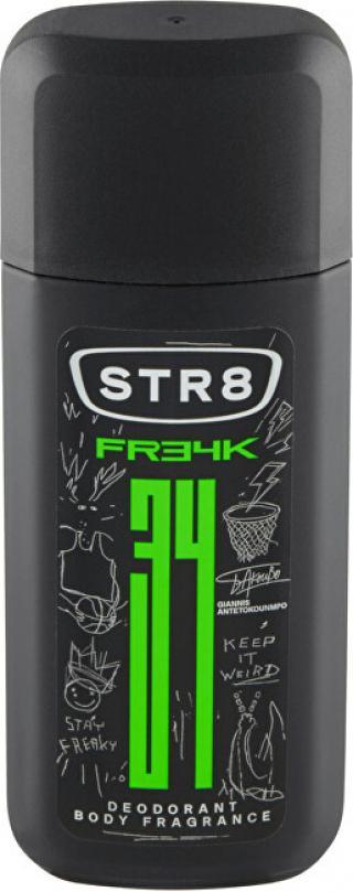 STR8 FR34K - deodorant s rozprašovačem 75 ml