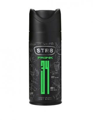 STR8 FR34K - deodorant ve spreji 150 ml