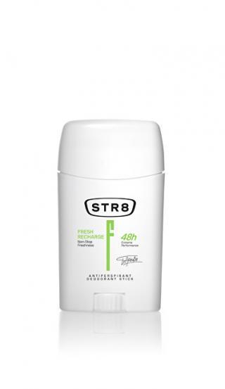 STR8 Fresh Recharge - tuhý deodorant 50 ml