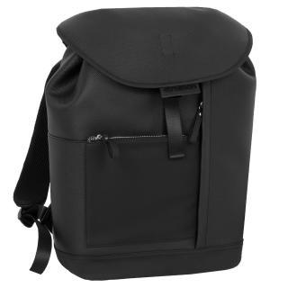 Strellson Royal Oak Backpack MVF Black černá