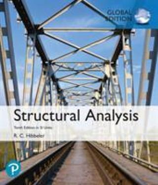 Structural Analysis in SI Units - Hibbeler Russell