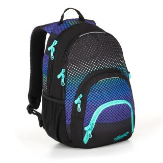 Studentský batoh Topgal SIAN 18032 B,Studentský batoh Topgal SIAN 18032 B pánské 45 cm