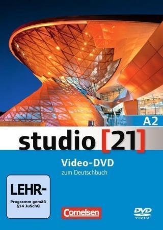 studio 21 A2 -- DVD - Funk Hermann