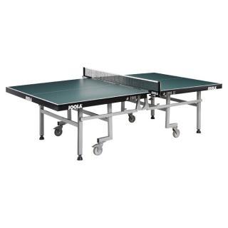 Stůl Na Stolní Tenis Joola 3000 Sc  Zelená
