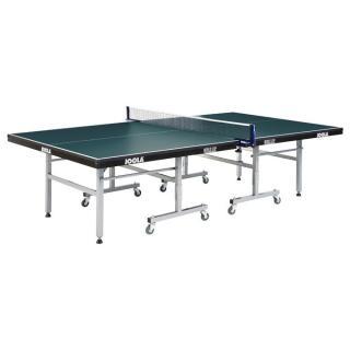 Stůl Na Stolní Tenis Joola World Cup  Zelená
