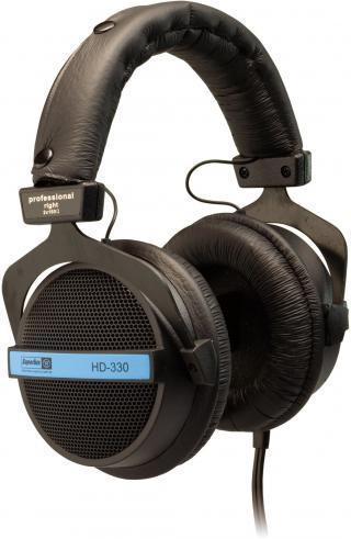 Superlux HD-330 Black