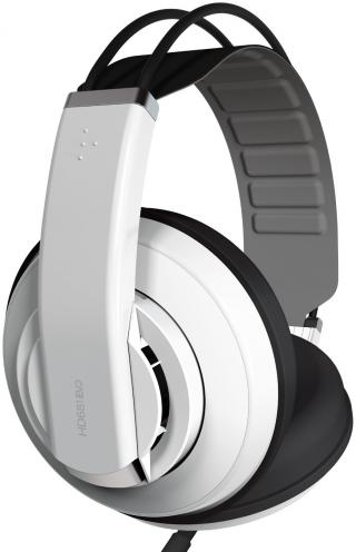 Superlux HD681 EVO WH  #928381 White