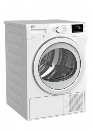 Sušička prádla sušička prádla beko eds 7534 csrx, a   , 7kg