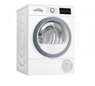 Sušička prádla sušička prádla bosch wtr87tw0cs, 8kg, a
