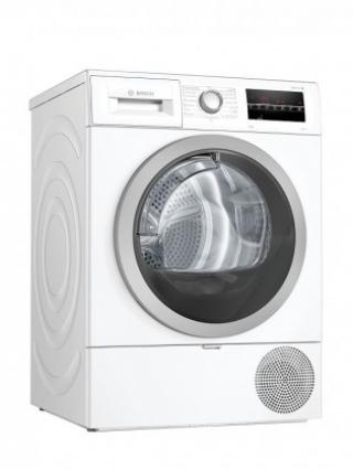 Sušička prádla sušička prádla bosch wtr87tw3cs, 8kg, a