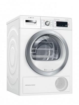 Sušička prádla sušička prádla bosch wtw85590by, 8kg, a