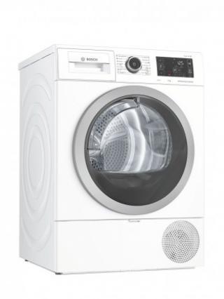Sušička prádla sušička prádla bosch wtw876lby, 8 kg