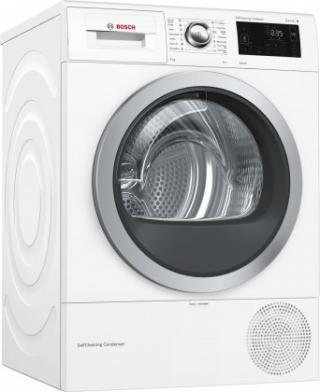 Sušička prádla sušička prádla bosch wtwh761by, a  , 9 kg